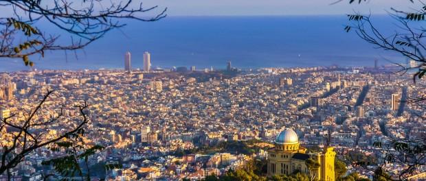 Barcelona Flüge