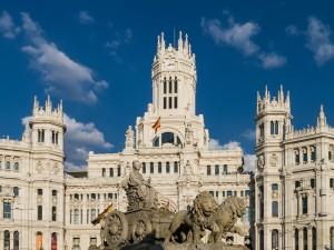Silvester in Madrid