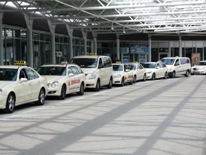 Taxi Gutschein